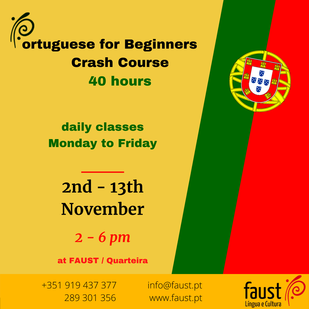 Crash Course PT Novembro EN